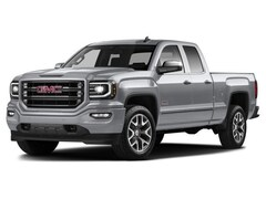 Pre-Owned 2016 GMC Sierra 1500 SLE Truck Double Cab for sale in Lima, OH