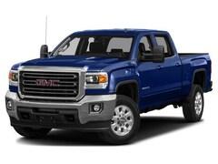2016 GMC Sierra 2500HD Base Truck