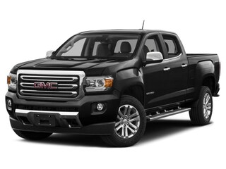2016 GMC Canyon Base Truck