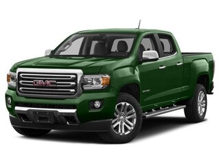 2016 GMC Canyon SLT (Certified) Truck Crew Cab