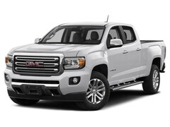 Used 2016 GMC Canyon SLT Truck for sale in Hendersonville NC