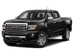 Pre-Owned GMC Canyon For Sale in Warwick