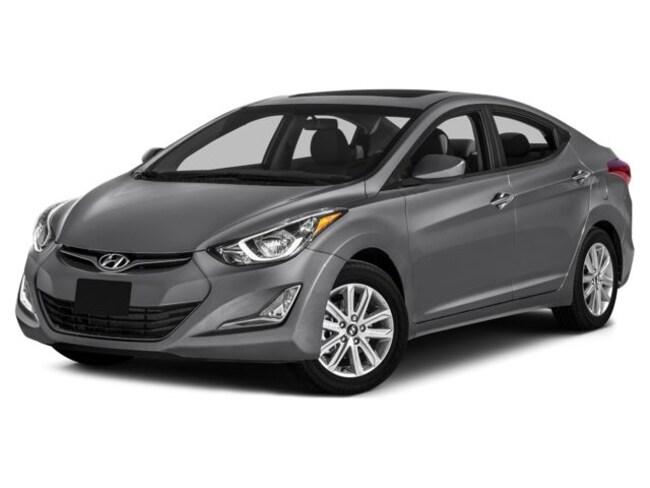 Grayson Hyundai Knoxville Tn >> Used 2016 Hyundai Elantra For Sale In Knoxville Tn Near Maryville Sevierville Tn Oak Ridge Knox County Tn Vin 5npdh4ae3gh764739