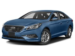 2016 Hyundai Sonata ECO w/Tire Kit Sedan