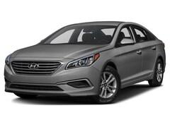 2016 Hyundai Sonata Sedan