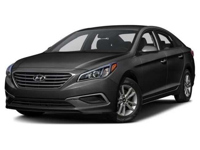2016 Hyundai Sonata Limited 4D Sedan Sedan
