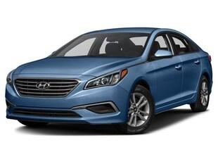 2016 Hyundai Sonata Base w/PZEV Sedan