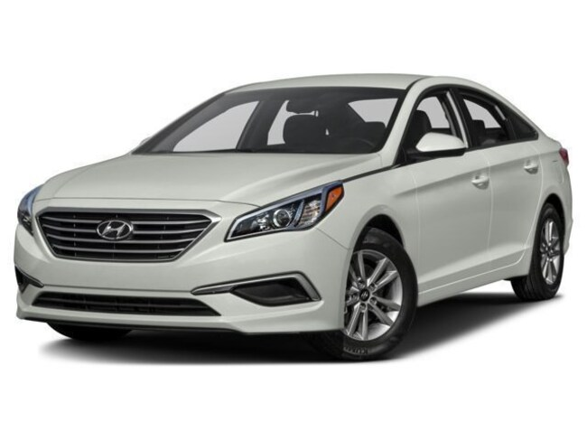 2016 Hyundai Sonata Base w/PZEV Sedan for sale in Anchorage AK