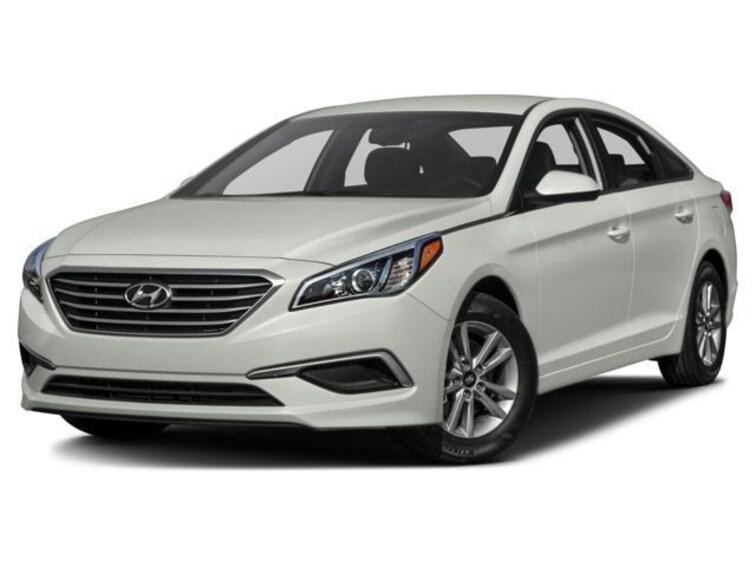 Used 2016 Hyundai Sonata Sedan 5NPE24AF4GH263051 For Sale  Parkersburg, WV