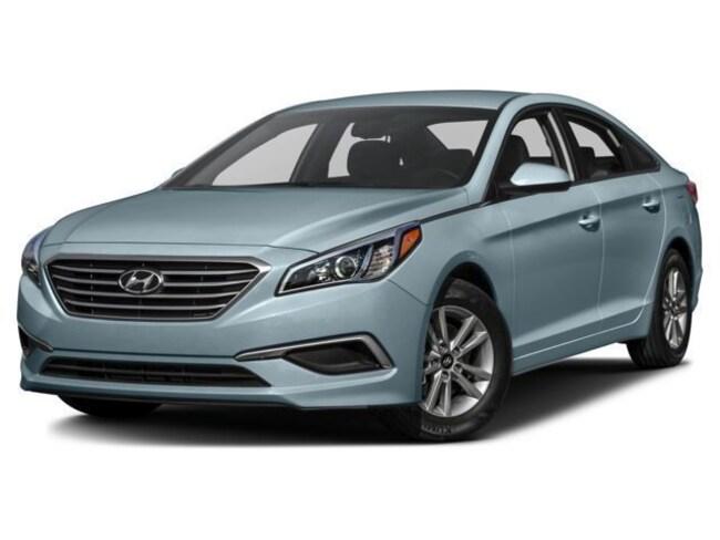 Certified pre-owned Hyundai 2016 Hyundai Sonata Sport Sedan [] For sale near you in Annapolis, MD