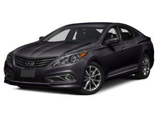 2016 Hyundai Azera Base Sedan