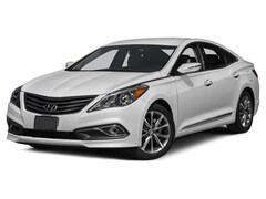 Used 2016 Hyundai Azera Base Sedan KMHFG4JGXGA513510 RB513510 Duluth