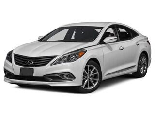 Certified Used 2016 Hyundai Azera Base Sedan North Attleboro Massachusetts