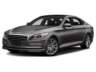 Used 2016 Hyundai Genesis 3.8L Sedan in Montgomery