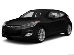 Used 2016 Hyundai Veloster Base Hatchback Atlanta