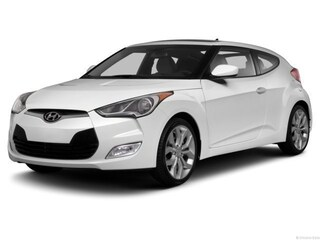 2016 Hyundai Veloster Base Hatchback North Attleboro Massachusetts