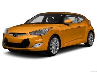 2016 Hyundai Veloster Hatchback For Sale In Northampton, MA