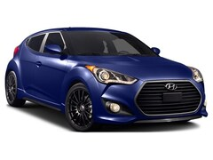 Certified Pre-Owned 2016 Hyundai Veloster Turbo Rally Edition Hatchback PY65323 in Waipahu, HI