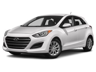 Used 2016 Hyundai Elantra GT 5dr HB Auto Hatchback for sale in Las Vegas