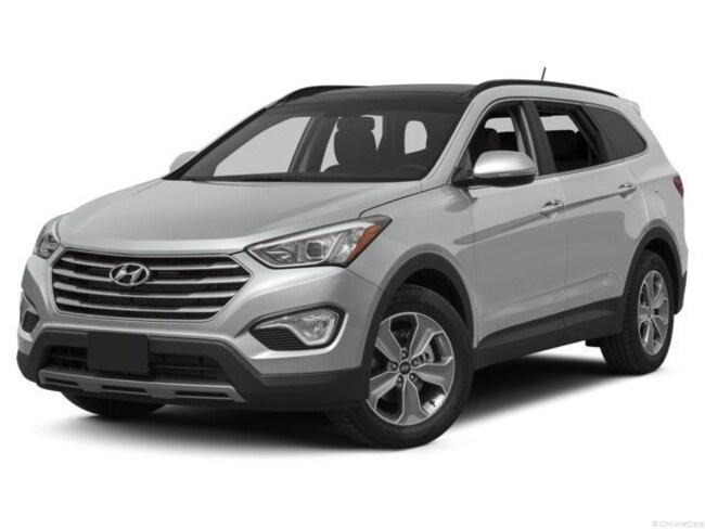 2016 Hyundai Santa Fe SE FWD  SE