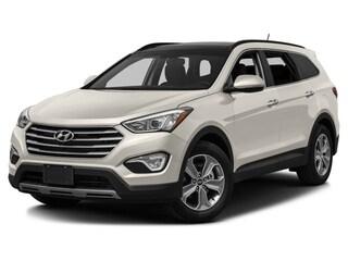 Used 2016 Hyundai Santa Fe SE FWD  SE in Fort Myers