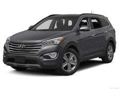 2016 Hyundai Santa Fe SE AWD SUV