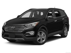 2016 Hyundai Santa Fe SUV