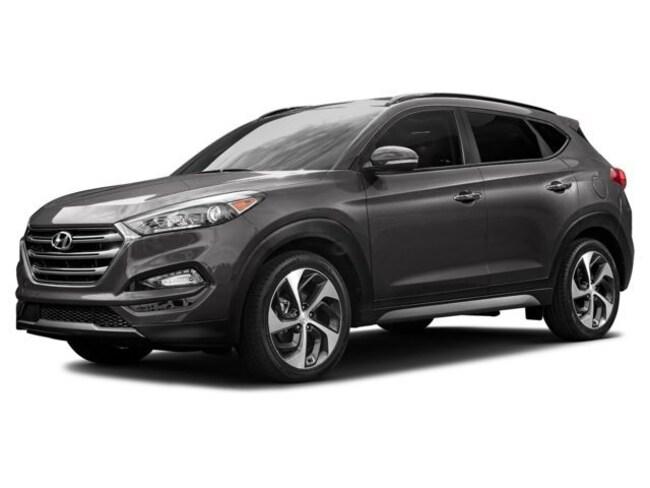 2016 Hyundai Tucson Eco SUV Y190274A