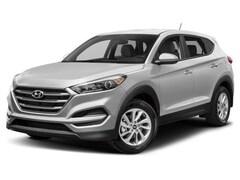Used 2016 Hyundai Tucson SE SUV KM8J3CA45GU160954 W4447 in Goshen