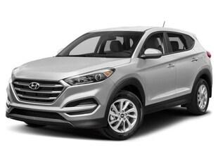 2016 Hyundai Tucson SE SUV KM8J3CA48GU123557