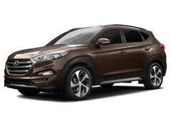 Used 2016 Hyundai Tucson Eco w/Beige Interior SUV Utica