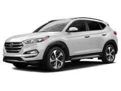 2016 Hyundai Tucson Limited SUV