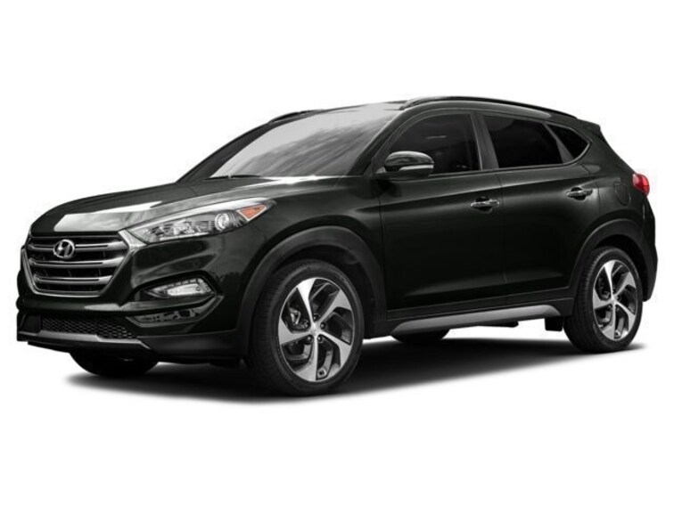 Used 2016 Hyundai Tucson For Sale at McGovern Subaru | VIN