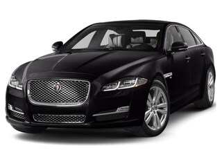 New 2016 Jaguar XJ Supercharged Sedan in Thousand Oaks, CA