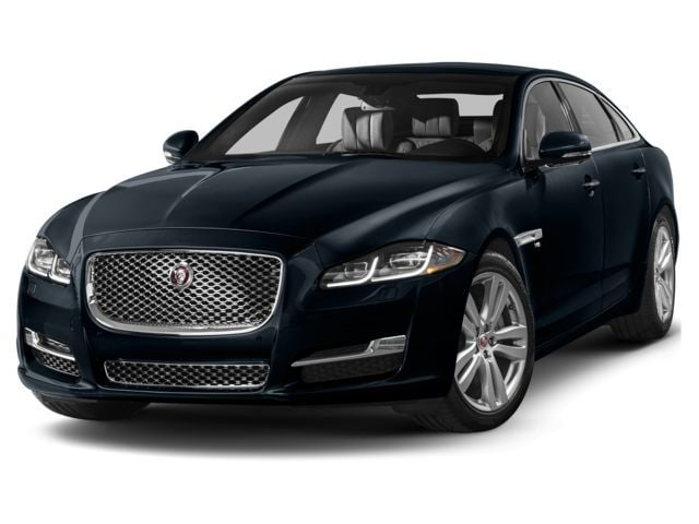 New 2016 Jaguar XJ XJL Portfolio Sedan Buffalo NY