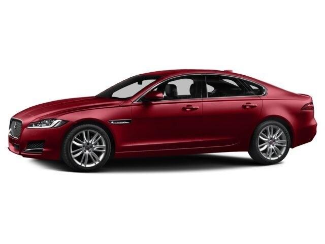 Featured Used 2016 Jaguar XF Prestige Sedan for Sale near Broken Arrow, OK