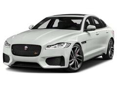 2016 Jaguar XF S Sedan