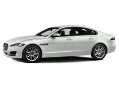 2016 Jaguar XF 35t Prestige Sedan