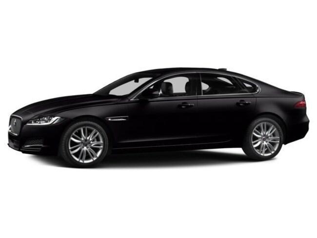 2016 Jaguar XF 35t Prestige Sedan