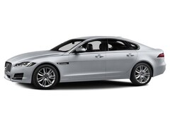 2016 Jaguar XF Prestige Sedan