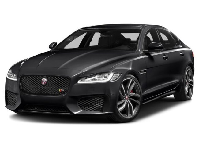 Used 2016 Jaguar XF S Sedan in Naperville
