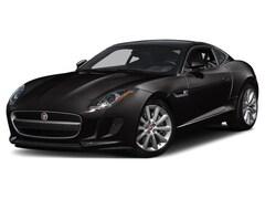 2016 Jaguar F-TYPE L Coupe