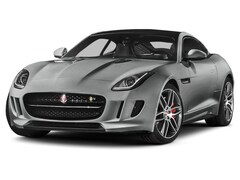 Pre-Owned 2016 Jaguar F-TYPE R Coupe 9588 SAJWJ6DL5GMK29535 in Austin, TX