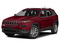 Used 2016 Jeep Cherokee FWD 4dr Latitude Sport Utility for sale in Gonzales, LA