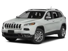 2016 Jeep Cherokee Latitude FWD SUV San Fernando CA