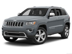 Used 2016 Jeep Grand Cherokee Limited RWD SUV in Florence, SC