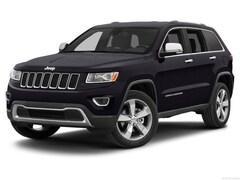 Used 2016 Jeep Grand Cherokee Laredo 4x4 SUV Eugene, OR
