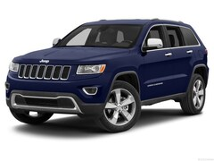 2016 Jeep Grand Cherokee Limited SUV 1C4RJFBG2GC409949 for sale in Antigo, WI
