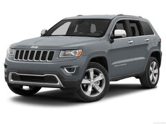 2016 Jeep Grand Cherokee Limited 4x4 SUV