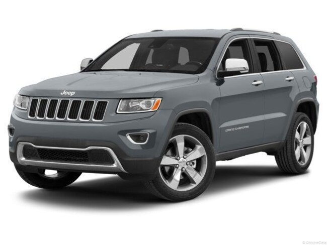 DYNAMIC_PREF_LABEL_AUTO_USED_DETAILS_INVENTORY_DETAIL1_ALTATTRIBUTEBEFORE 2016 Jeep Grand Cherokee Limited 4x4 SUV For sale near Saint Paul MN